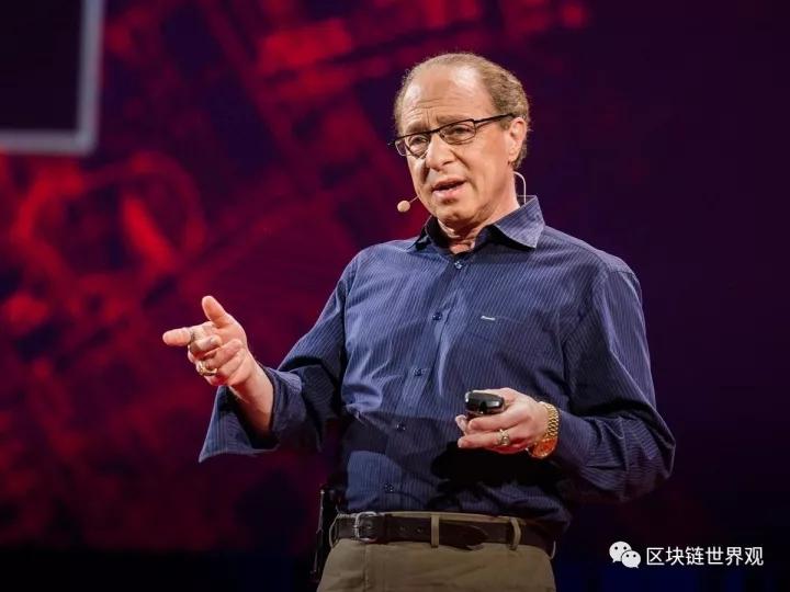 人工智能与区块链将会彻底改变人类的进程