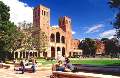 《USNews》:全美申请人数最多的大学排名 - 前十名中有8所在加州