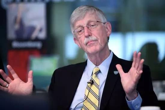 美国国立卫生研究院院长(NIH)Collins:基因筛查发现致病突变,毫无意义