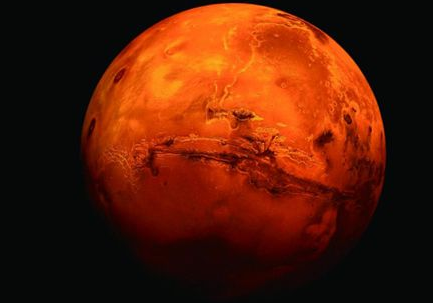 火星发现35亿年前河流沉积物 那么水都哪去了?