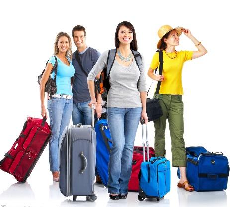 中国旅行新变化和休闲旅游消费大数据
