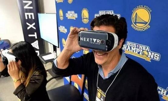 """被科技和硅谷改变的勇士队:从""""烂""""球队到2017NBA总冠军"""