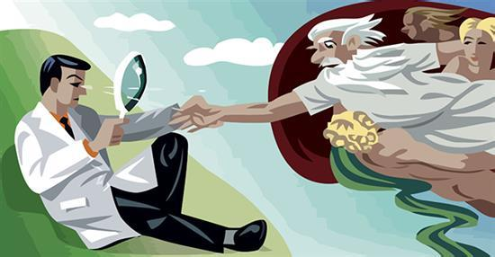 柯进华:用科学、理性的态度对待宗教