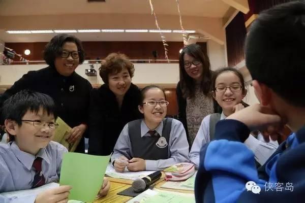 """""""港独""""猖獗,香港教育要补补历史课了"""