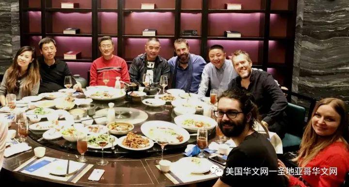 好莱坞著名导演加盟【铁之路】:早年中国人背井离乡修建西部铁路悲壮传奇