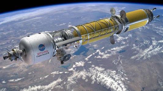 美国下一代大推力火箭和飞船拟于2019年首飞