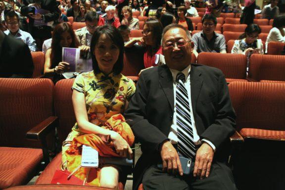 香港国际音乐节降下帷幕 北美圣地亚哥地区举行颁奖典礼 节目评选见分晓