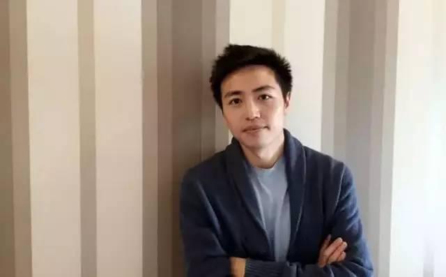 斯坦福博士刘自鸿 深圳创建柔宇科技 4年估值200亿