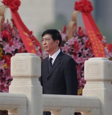 《纽约时报》:中共顶级战略家、习近平的密友 - 王沪宁