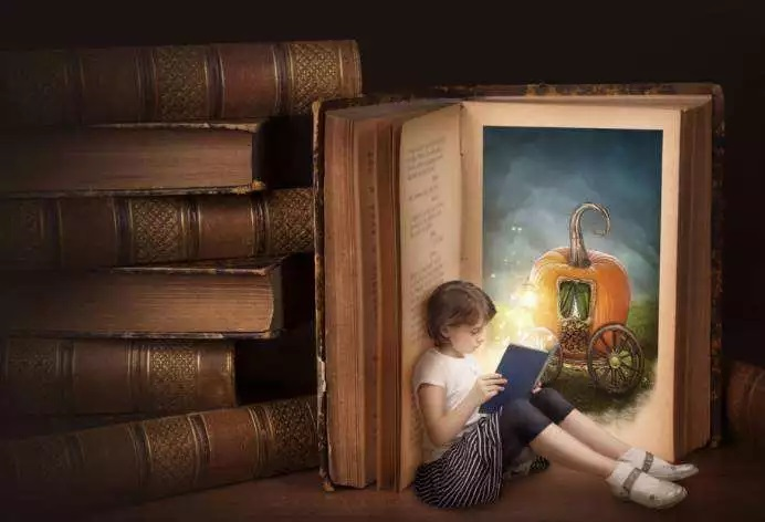 孩子受到各种教育相互割裂,怎么办?- 阅读才是真正开发孩子天赋的保证