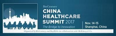 BioCentury 2017 McKinsey Report