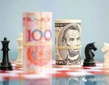 美元发力:人民币坚定不加息、不缩表