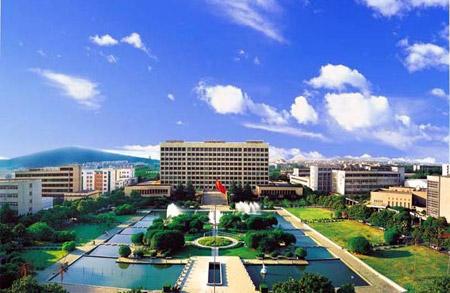 2017年中国矿业大学教师高级岗位公开招聘启事