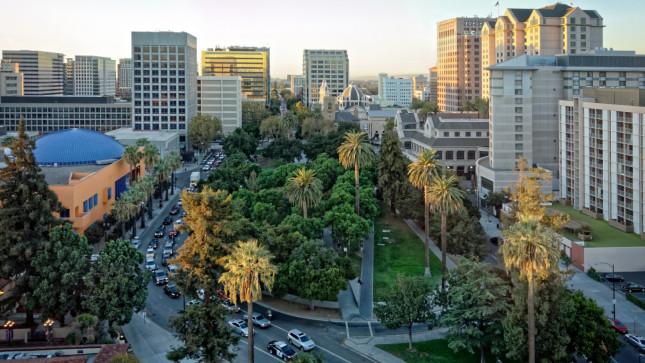 全美城市住房空置率最低的20强