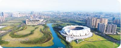 机遇将临:中国规建粤港澳、关中、滇中、天山、呼包鄂榆等一批新城市群