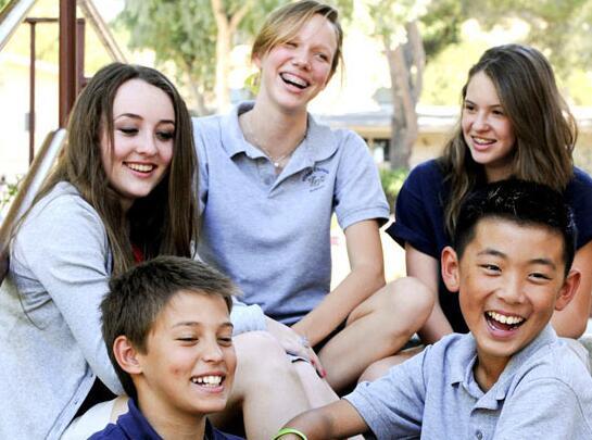 从课程表解读小留学生为何喜欢美式学习生活