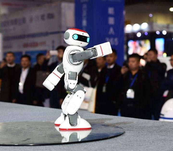 Gartner发布报告:2018年十大战略科技发展趋势