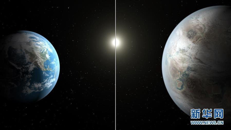 霍金:我们为什么要考虑探索其他宜居星球?