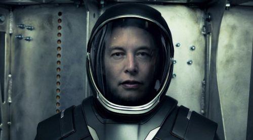 马斯克的10个疯狂猜想:机器人杀手、电动飞机、AI引爆世界大战