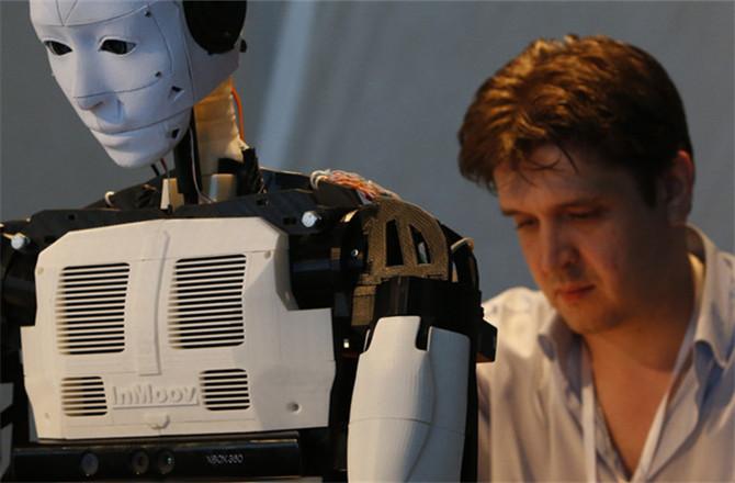 人工智能将如何改变商业形态?
