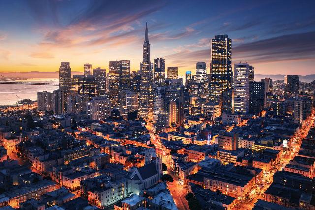 美国房地产最好五大卖家市场和五大买家市场