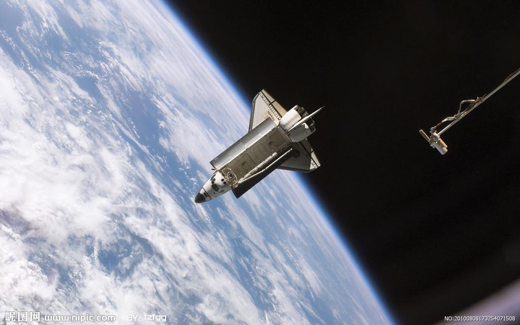萧东:太空探索 要有新热情也要有新规矩