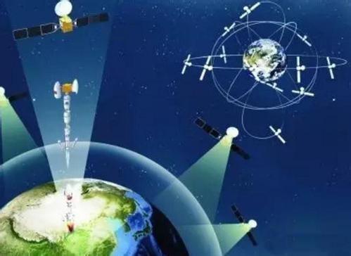 中美双方签署《北斗与GPS信号兼容与互操作联合声明》
