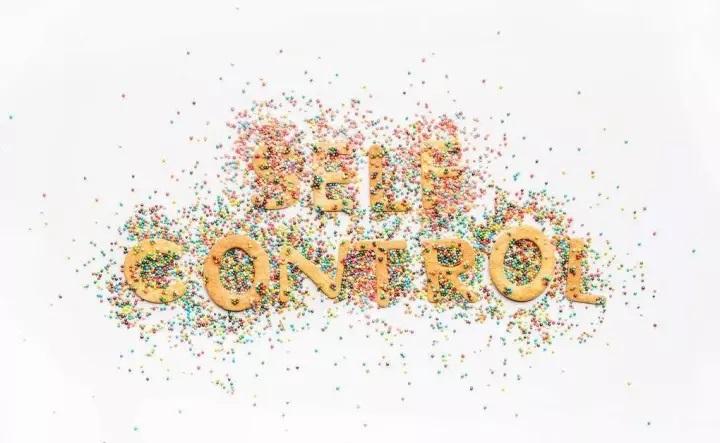 李开复: Self-Control & Self-Regulation