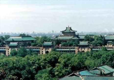 2018武汉大学第五届国际交叉学科论坛