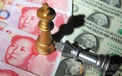 国内市场跨年资金短缺,国际市场也出现了美元荒