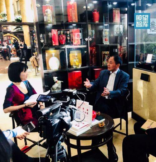 郑永年:美国税改不是供给侧改革,中国不必太焦虑