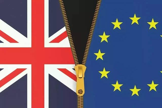 """强硬脱欧寻求自身利益最大化 英国首相特蕾莎梅:打造""""全球英国"""""""