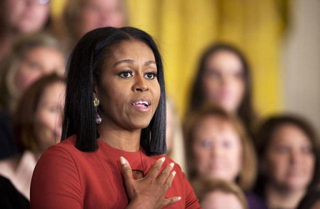 奥巴马总统卸任演说 & 美国第一夫人米歇尔最后一次公开演讲