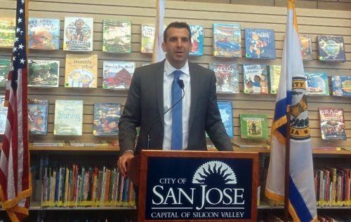 旧金山湾区圣荷西市三所社区大学推出免费教育项目 鼓励无证移民上学