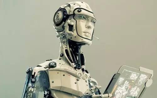 """美国机器人医生沃森赴华""""出诊"""",10秒为癌症患者获得诊疗方案"""