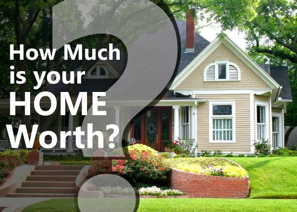 在美国买房 有这些情况的房子不值钱