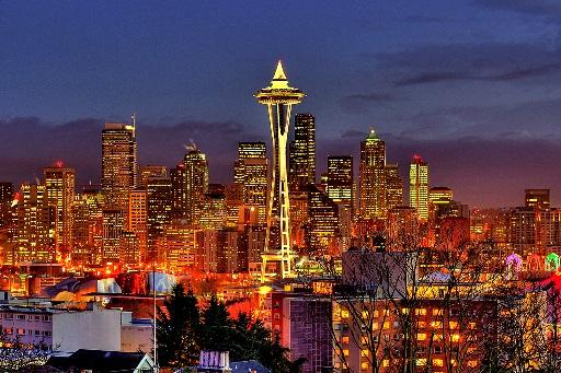 全美最快乐城市排名出炉 前十名中8个在加州!