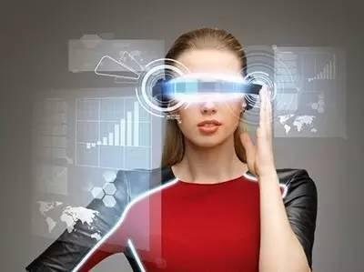 当传统体育遇上新技术: 虚拟现实、人工智能、大数据...提供无限可能