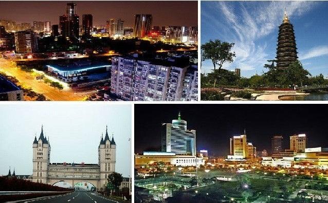2017创业之桥 - 第十四届海外人才常州创新创业洽谈会(6/25-27)