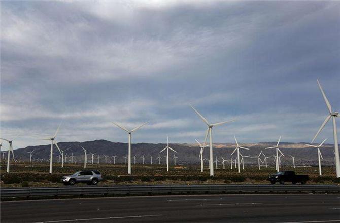 许勤华:中国全球能源战略 - 从能源实力到能源权力