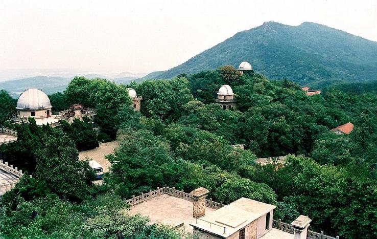 中国科学院紫金山天文台海外高层次人才招聘启事