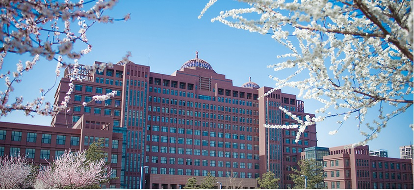 内蒙古大学2017年诚聘海内外英才