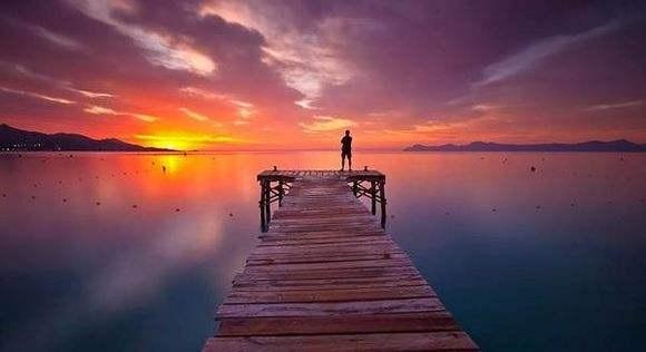 人生的意义就在于不完美
