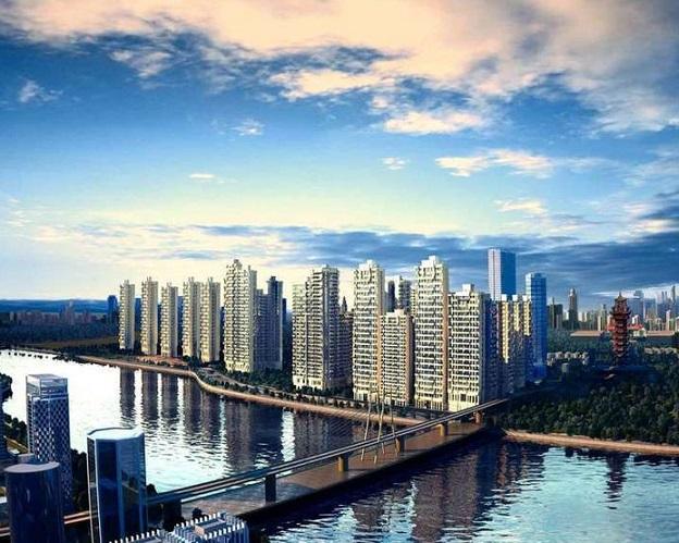 国务院发展研究中心巴曙松:2017年中国楼市将出现十大变化