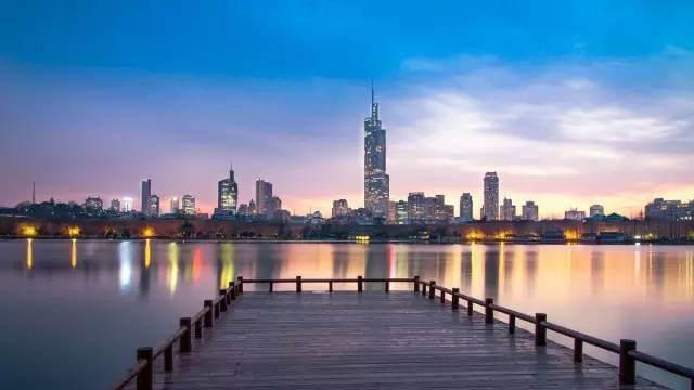 2017年度南京市玄武区高层次创业人才引进计划