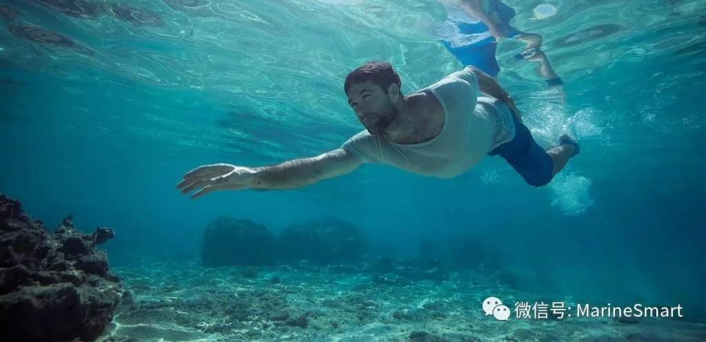 俄罗斯塞瓦斯托波尔国立技术大学:液态呼吸技术让人在水下呼吸
