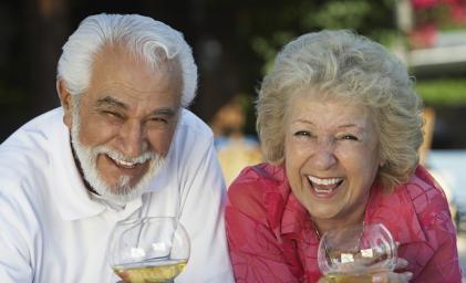 弗里德曼和马丁发表《长寿工程》:决定人类寿命6大因素 - 人际关系排第一