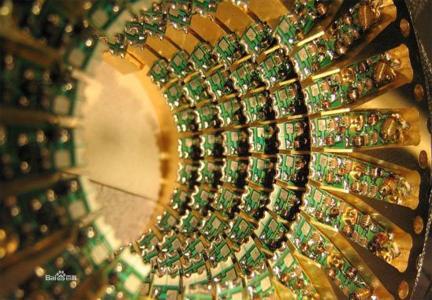 世界上第一台光量子计算机在中国诞生