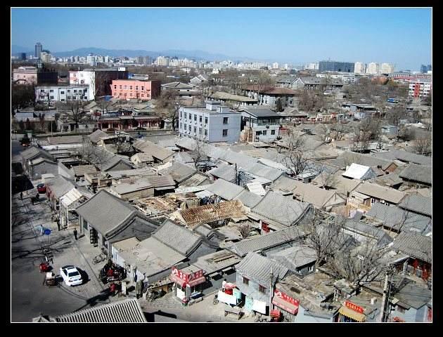 """北京开启街道""""微管理""""时代:首批""""街长""""、""""巷长""""上任"""