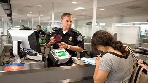 美国旅游入境的注意事项,一定要知道!